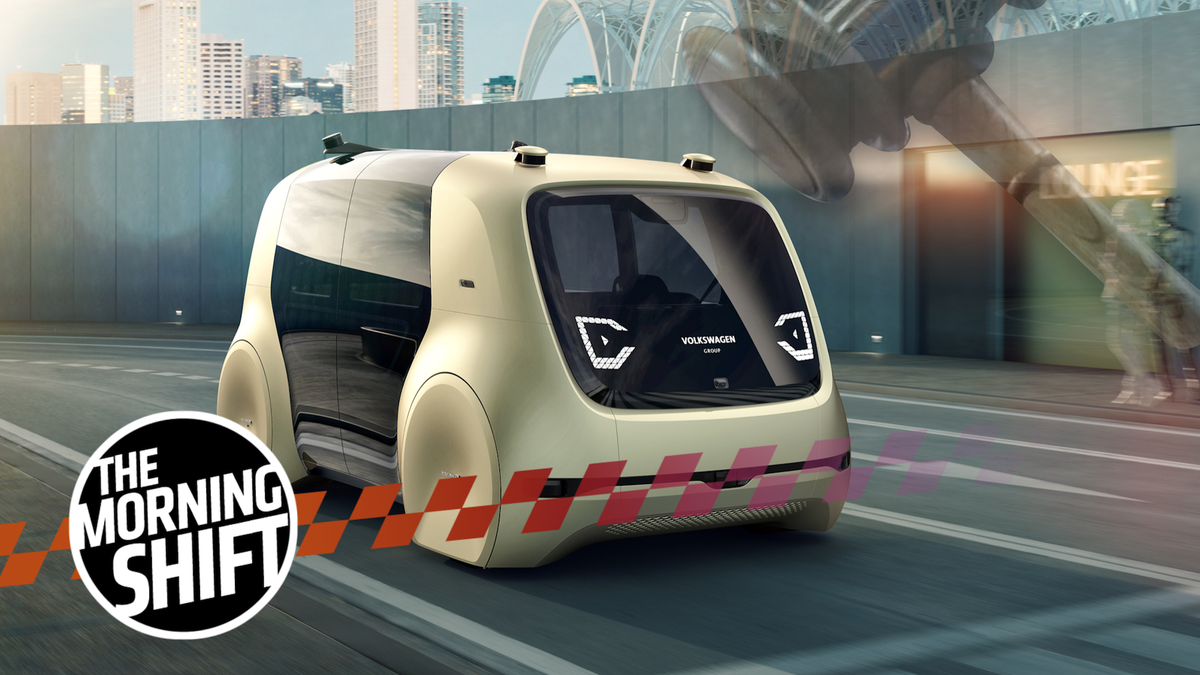 1| Autonomous Ground Vehicles + Robotics cover image
