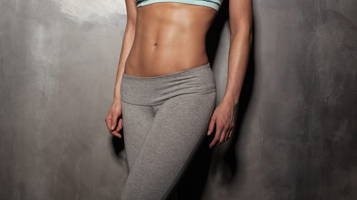 Everybody Is Lying About How to Flatten Your Belly