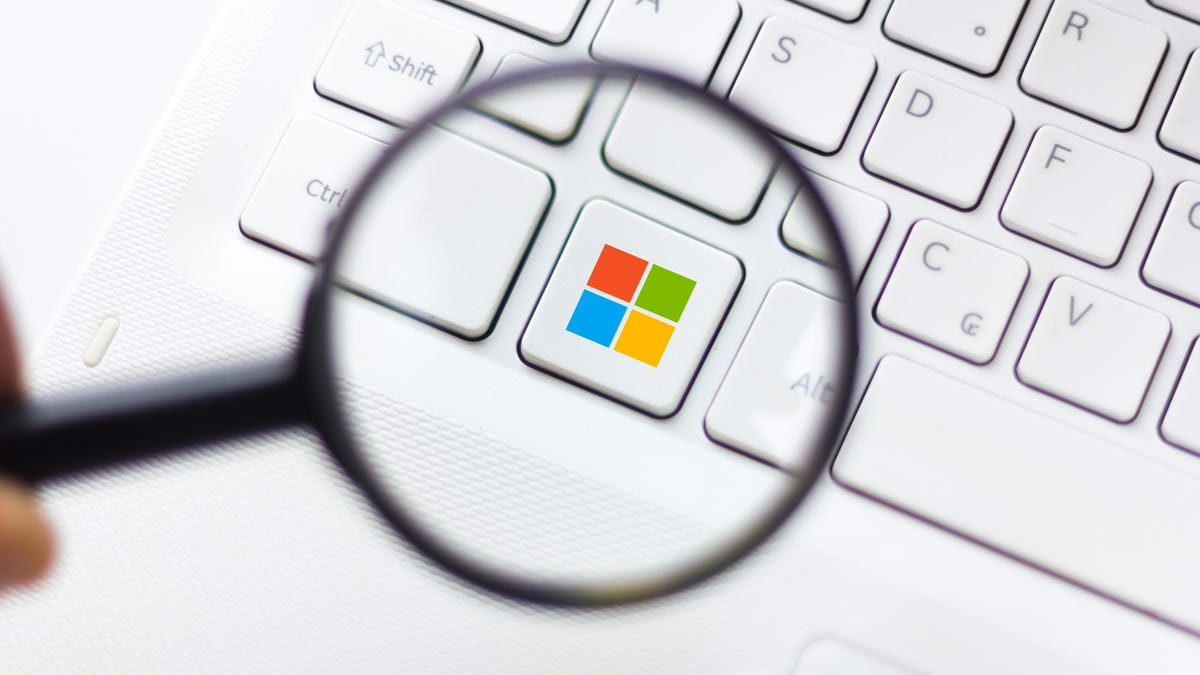 Don't Wait for Microsoft to Reset Your Account's Password
