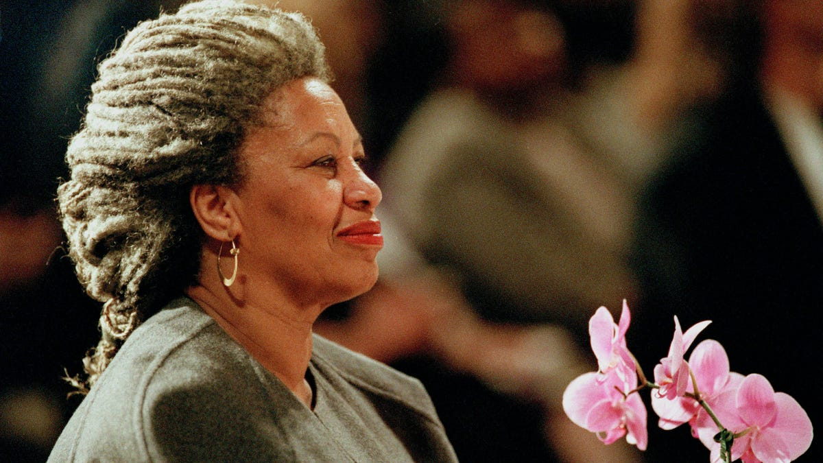 Alive at 89: For Her First Posthumous Birthday, Toni Morrison Is Getting an Epic Party at the Brooklyn Museum