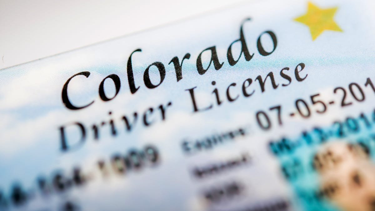 Get Your Real ID Driver's License Now