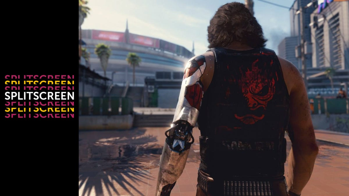The Cyberpunk 2077 Hype Is Just Too Much