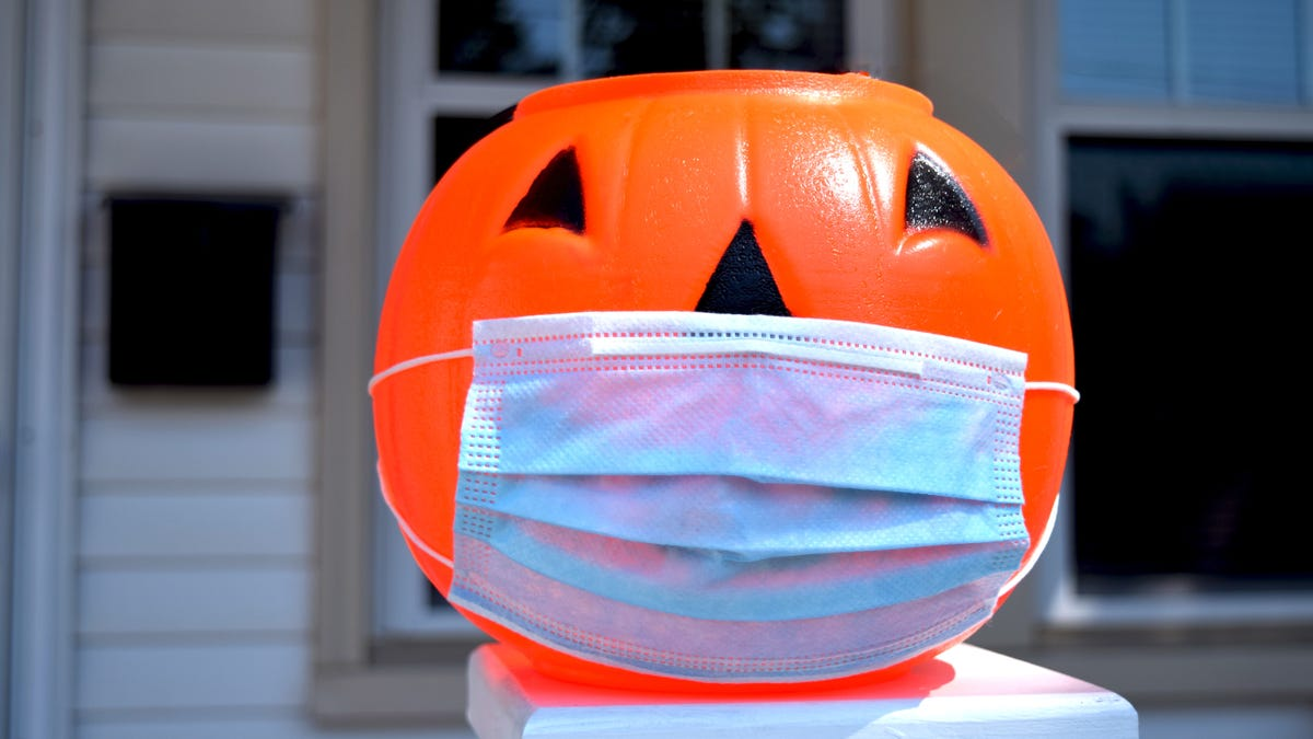 5 Tips on Thriving During this Covid-19 Halloween
