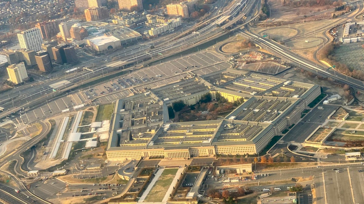 Pentagon Report Finds Top Official Sexually Harassed Three Women