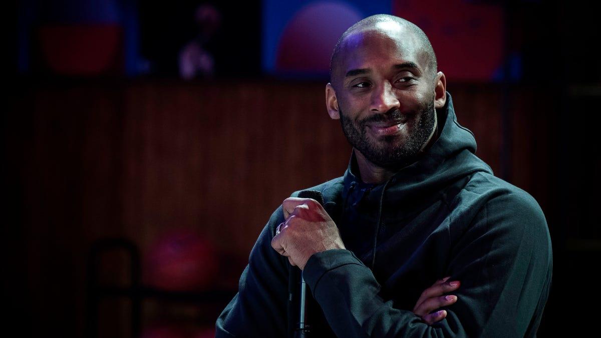 Kobe Bryant Crash Prompts New California Law Aimed...