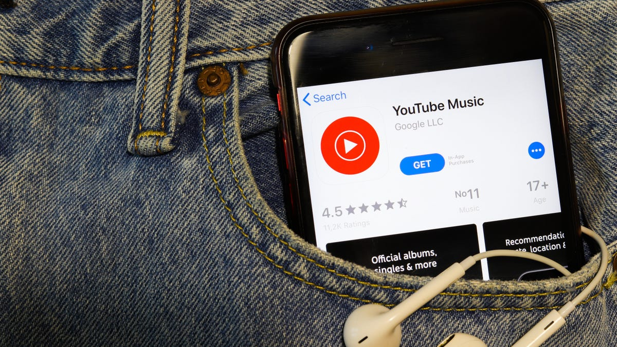 How to Transfer Your Music From Google Play to YouTube