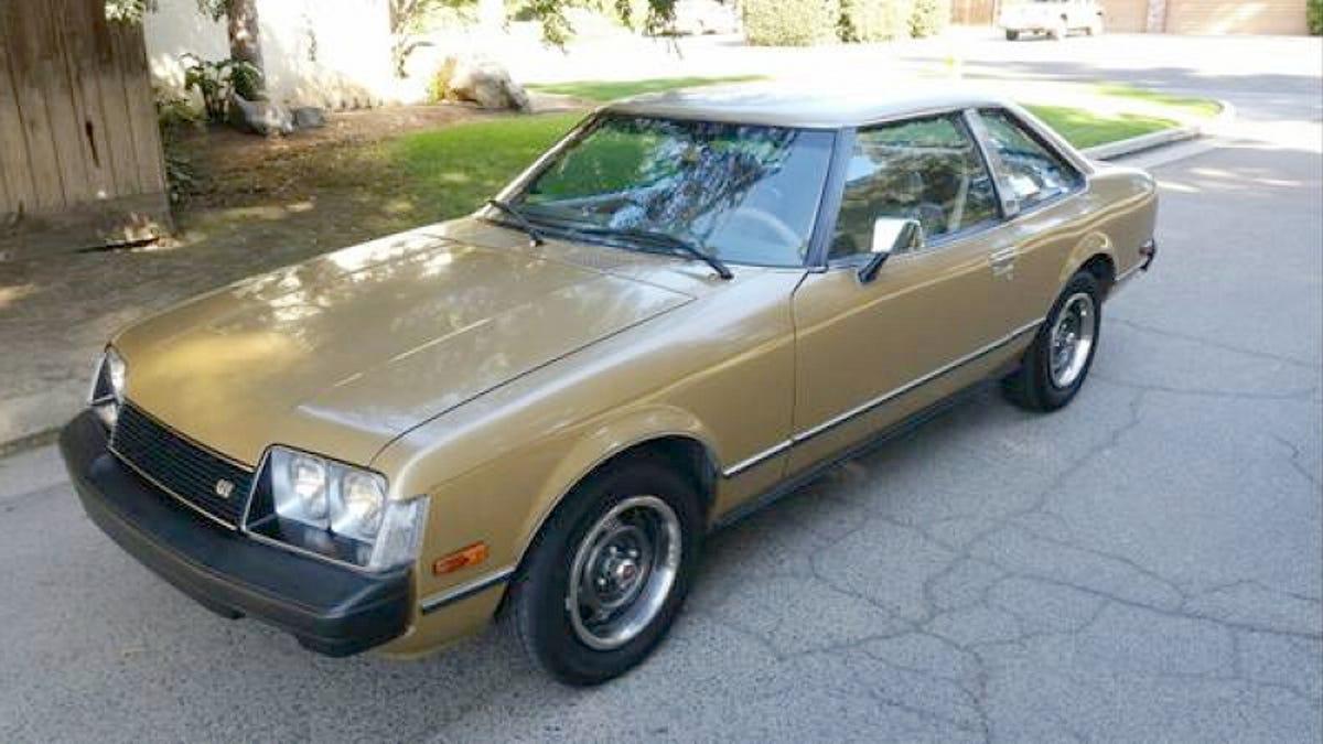 Kelebihan Kekurangan Toyota Celica 1978 Perbandingan Harga