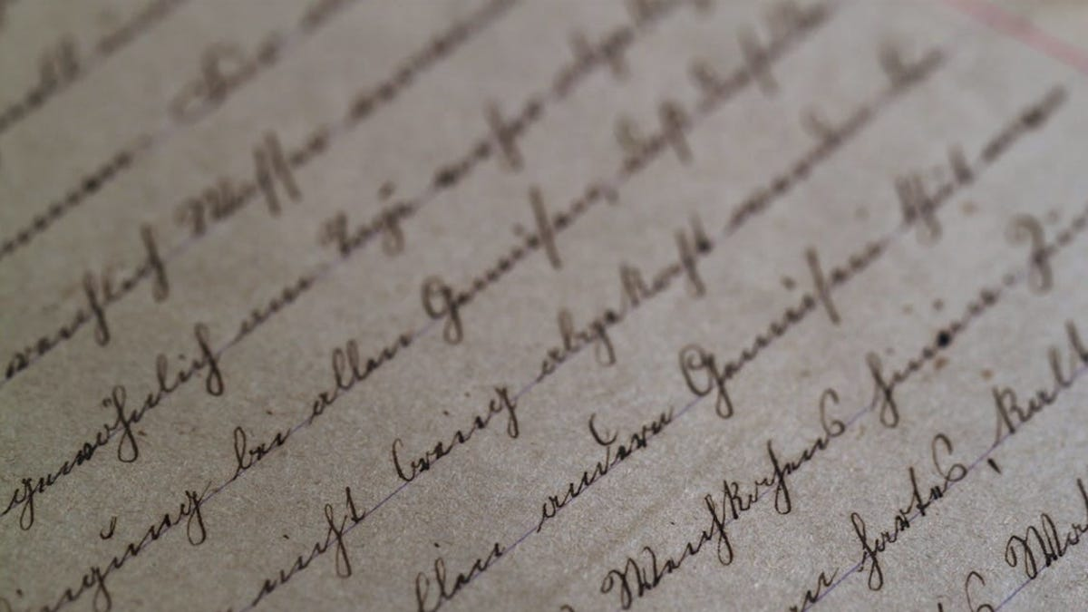 Read Unpublished Walt Whitman Poems While Helping Transcribe