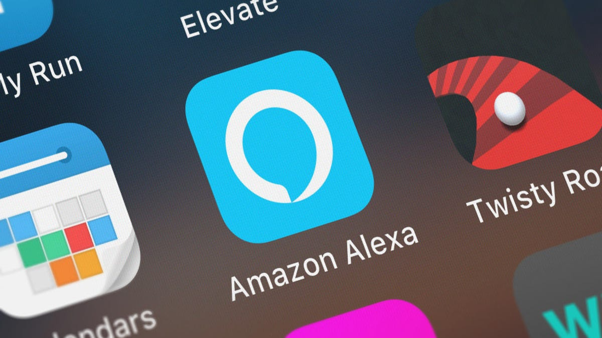 How to Use the Alexa App Hands-Free