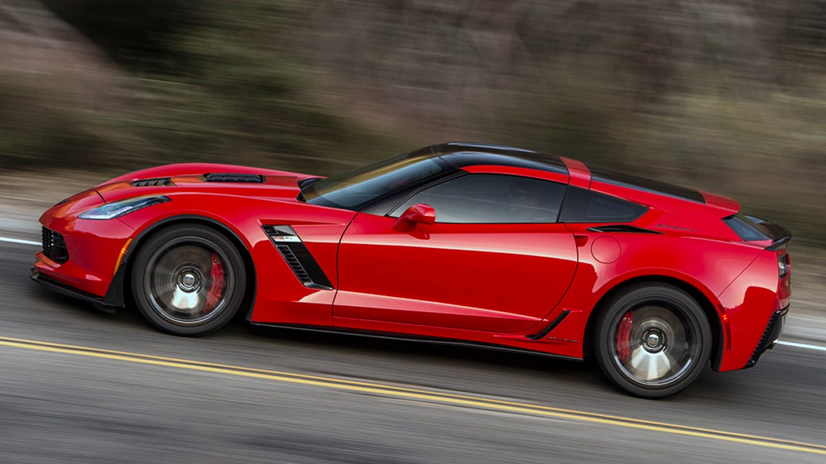 Callaway Corvette For Sale >> The 144 000 Callaway Aerowagen Is Way More Than Just A
