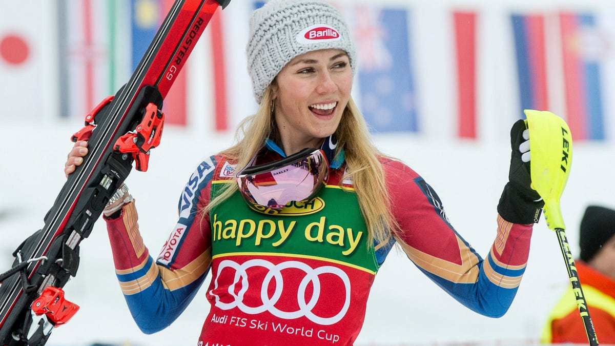 Anna Hansdotter Porn everyone you need to know in olympic women's ski racing