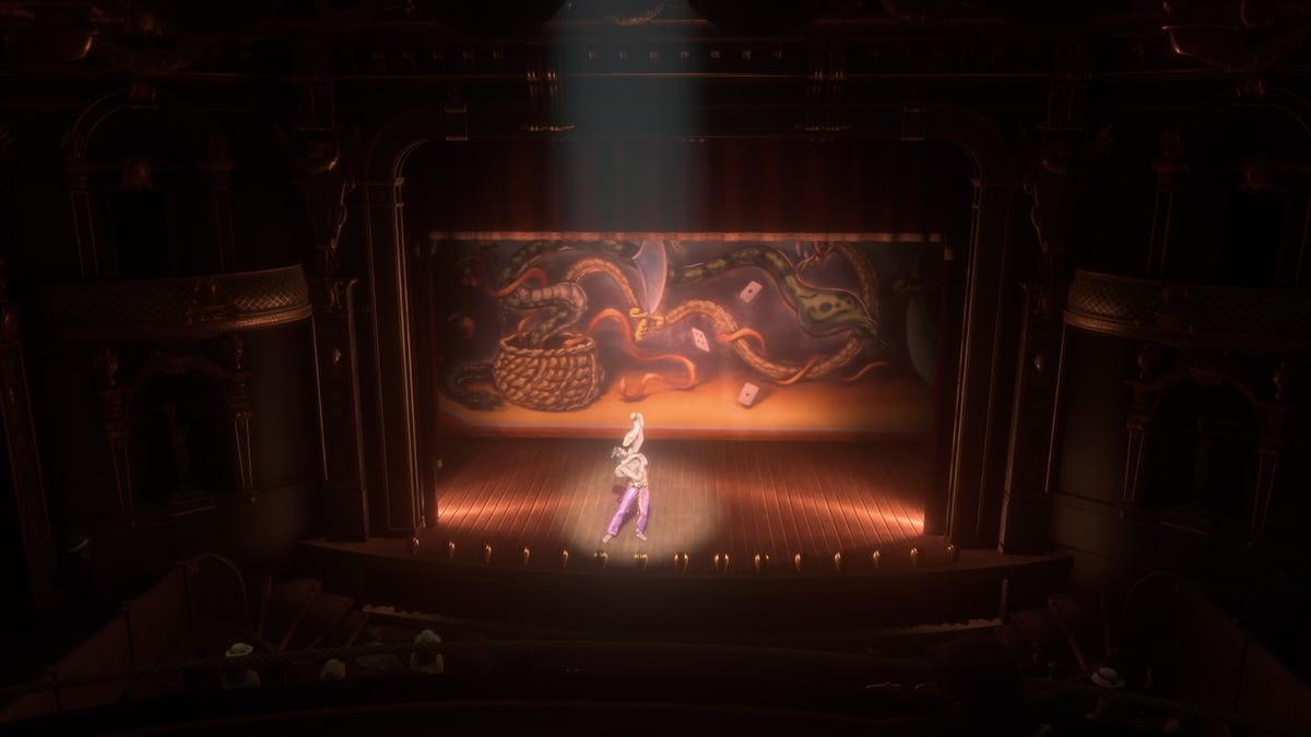 Red Dead Redemption 2 S Vaudeville Shows Are More Than Just An