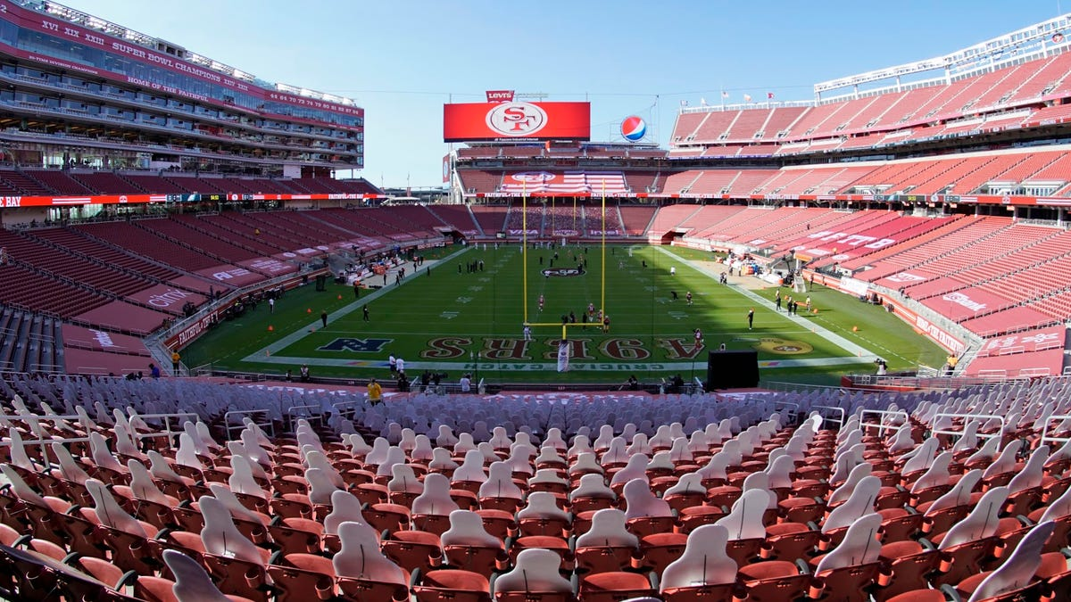 Santa Clara shuts down sports ... again - deadspin