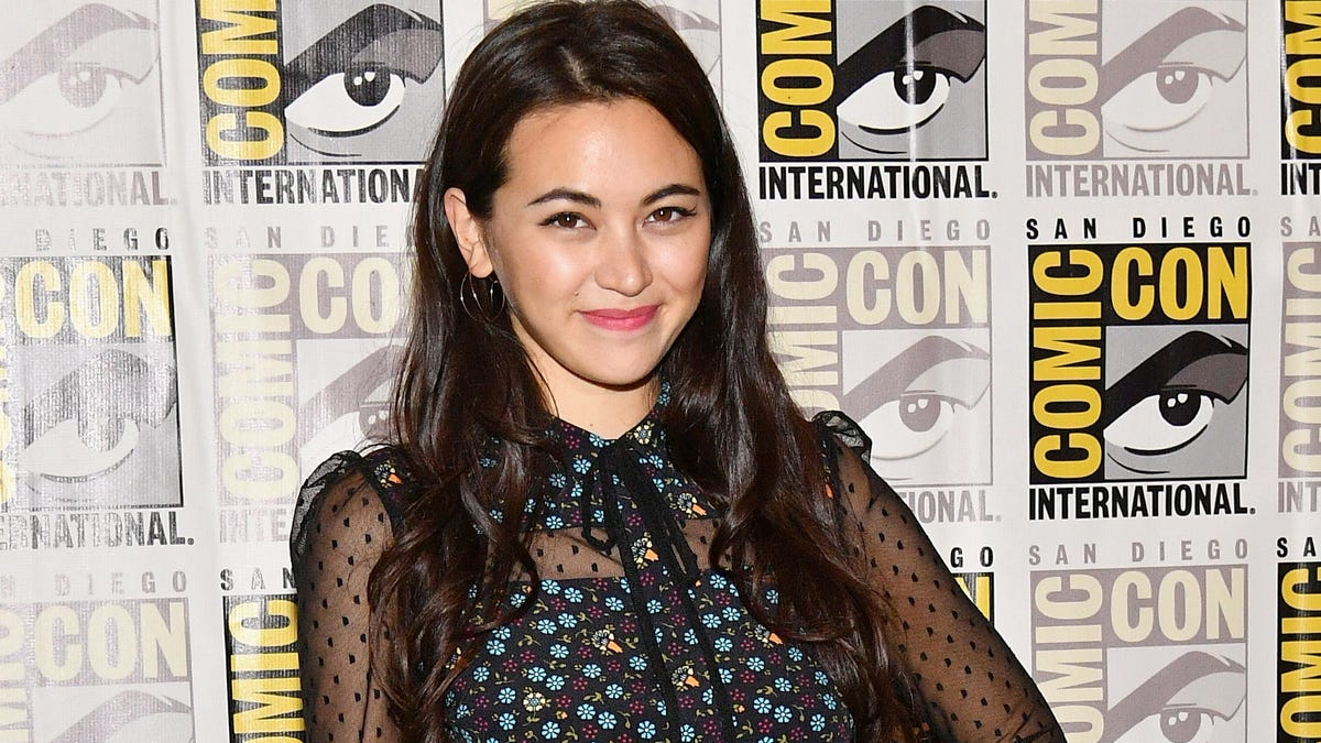 "Iron Fist's Jessica Henwick might play someone ""like Neo"" in The Matrix 4"