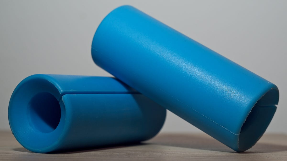 What Are Fat Gripz Good For?