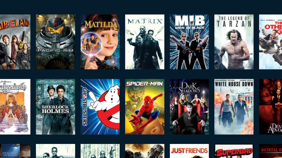 Vudu Has You Covered for Movie Night With $5 Titles This Weekend - the inventory