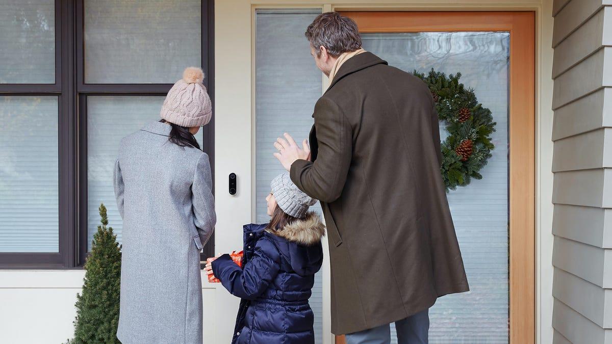 Enable Seasonal Doorbell Chimes on Your Google Nest Hello