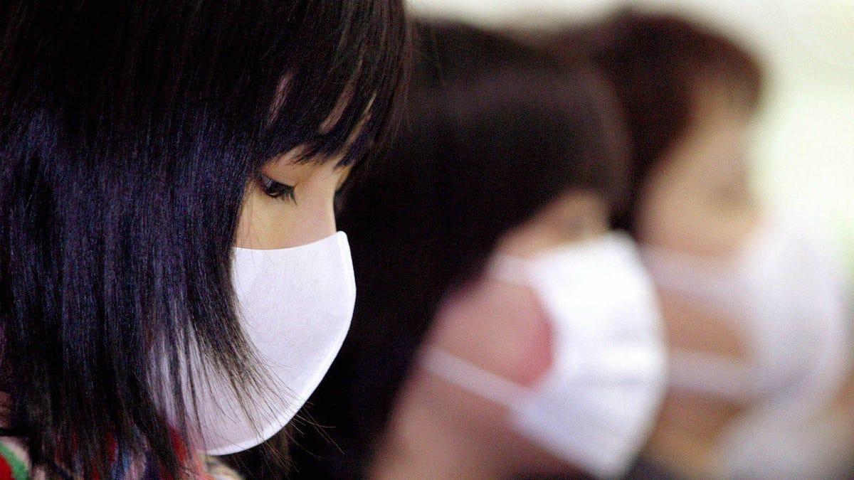 China ya sufrió una enfermedad mortal como el virus de Wuhan este siglo, y los resultados fueron devastadores