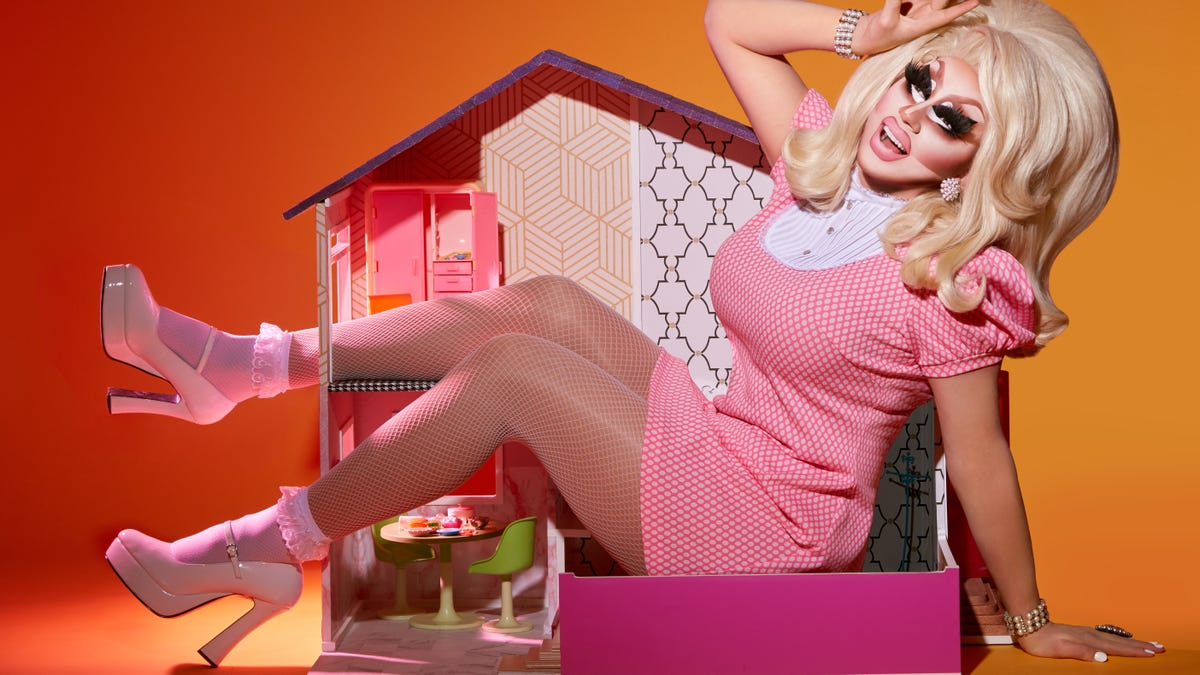 <i>Drag Race </i>Hall Of Famer Trixie Mattel<i> </i>is going on tour, and we have all