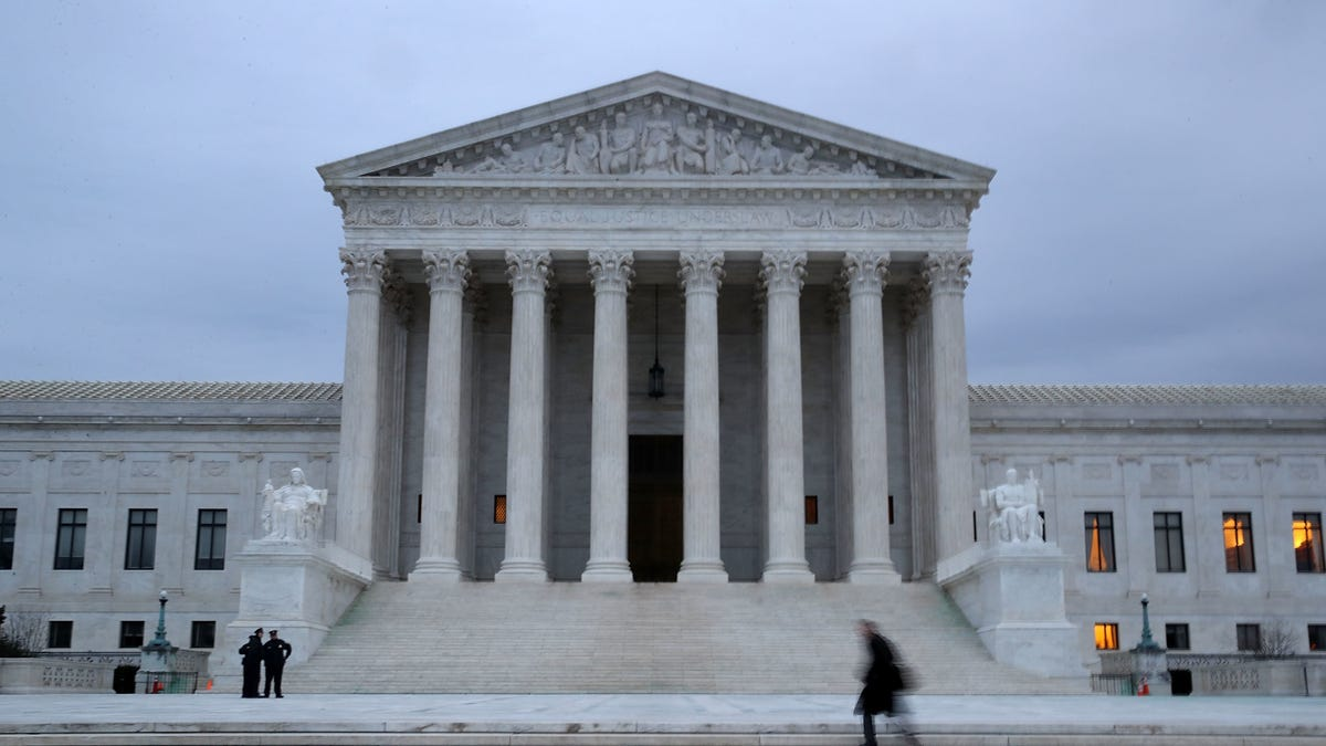 Trump Administration Asks Supreme Court To Reinstate Rule Requiring Patients Pick Up Abortion Pill In-Person