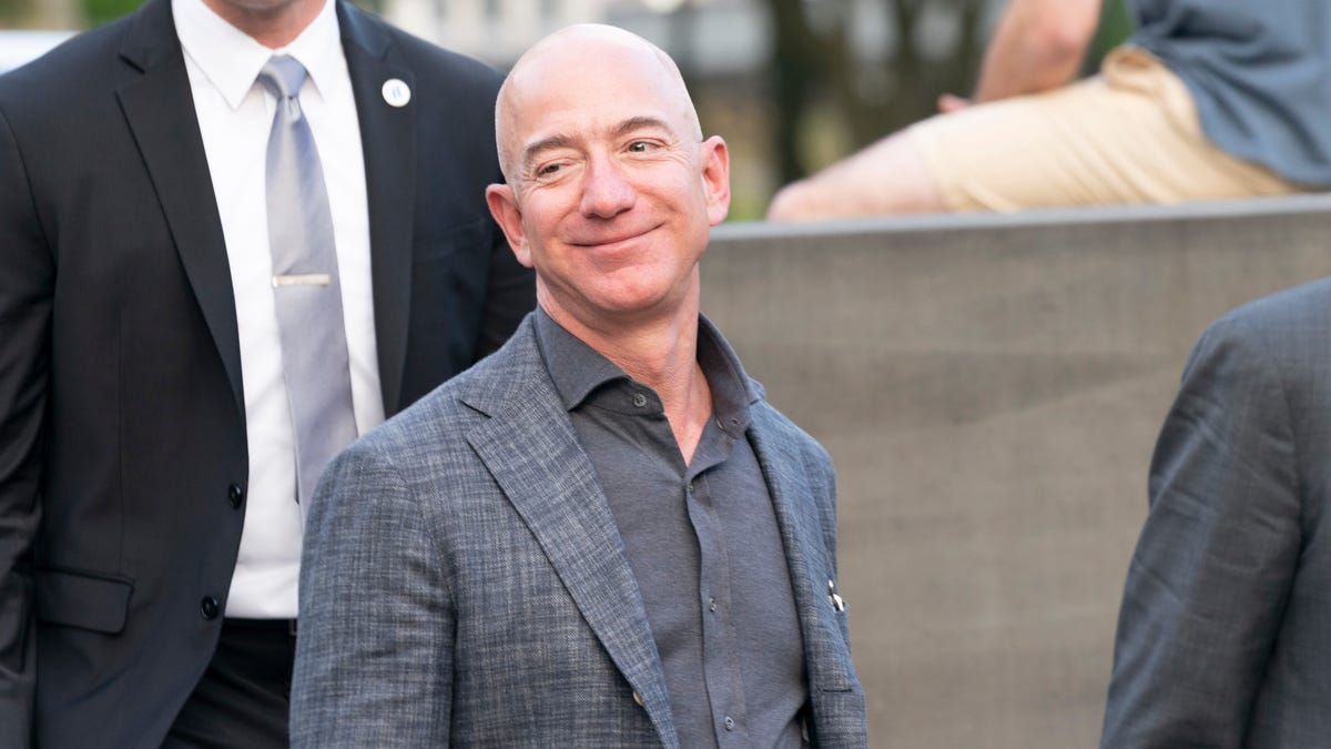 Image result for What Jeff Bezos Can Teach You About Smartphone Security