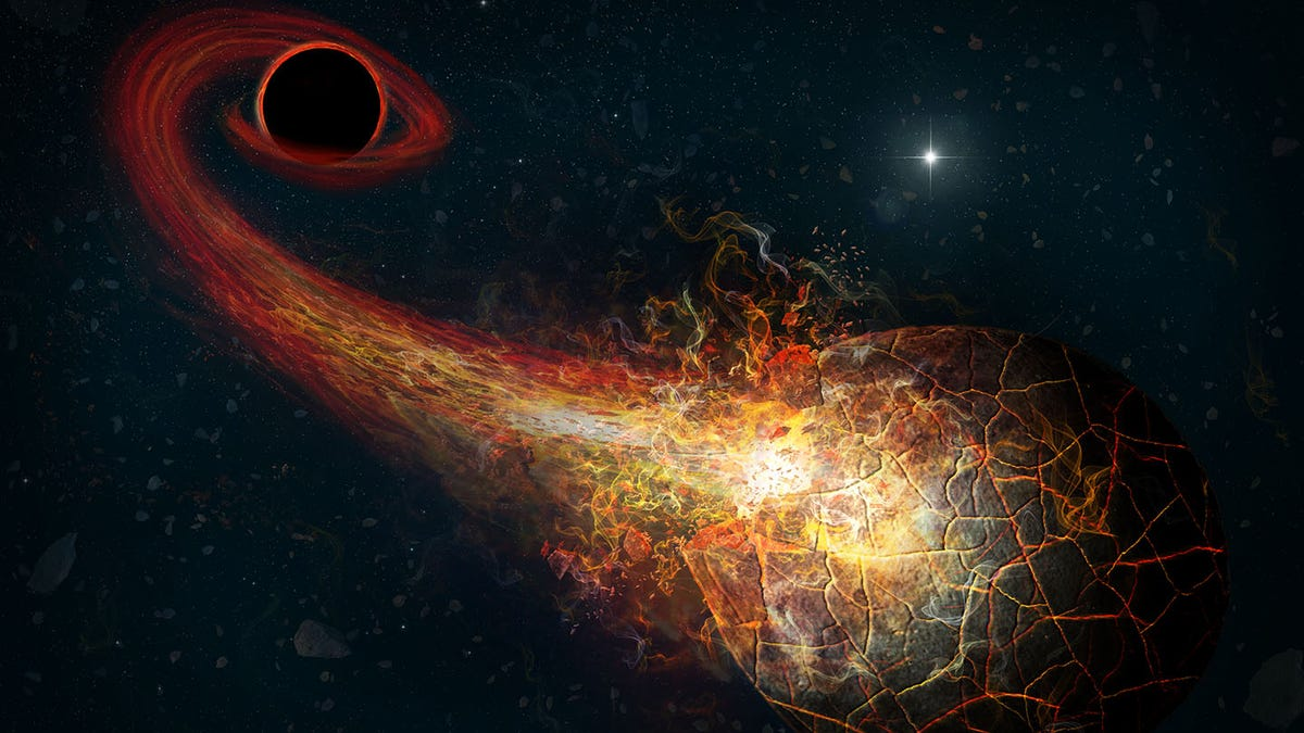 Astronomers Have a Plan to Detect a Possible Black Hole in Our Solar System