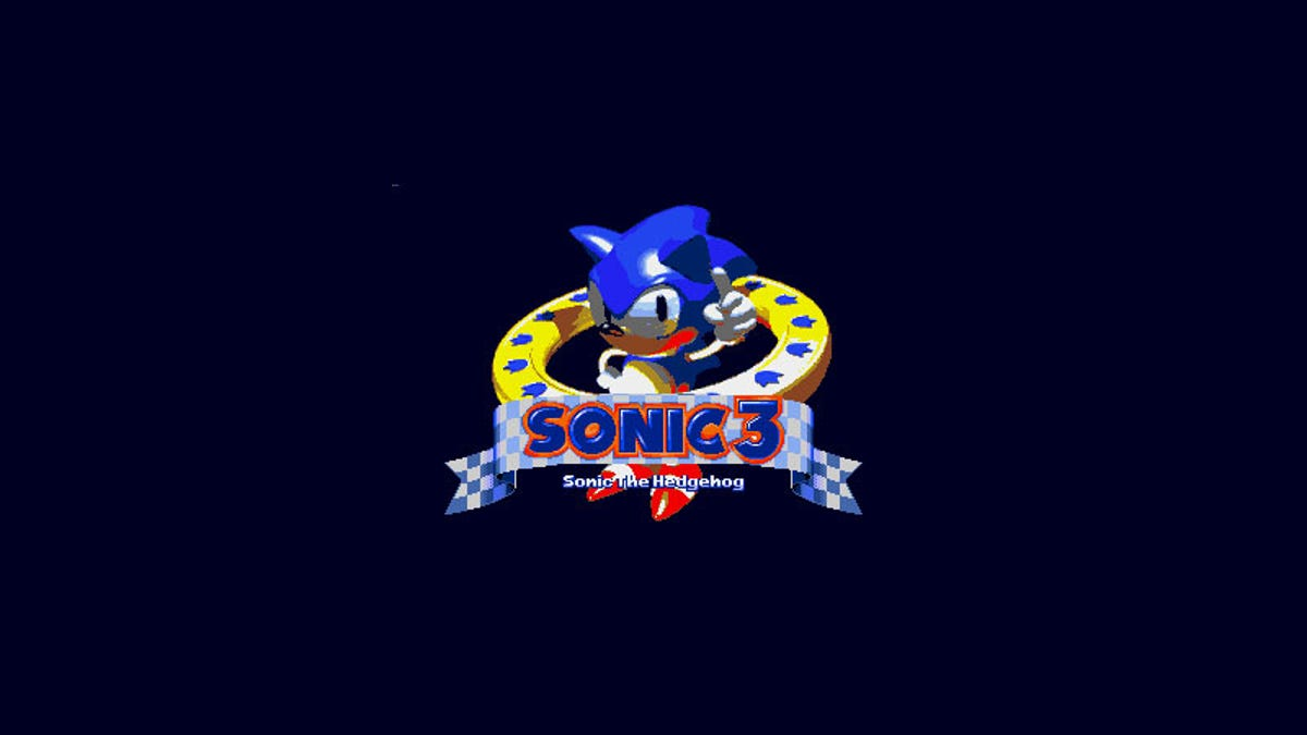 Unreleased Version Of Sonic The Hedgehog 3 Found After Surviving Development Hell