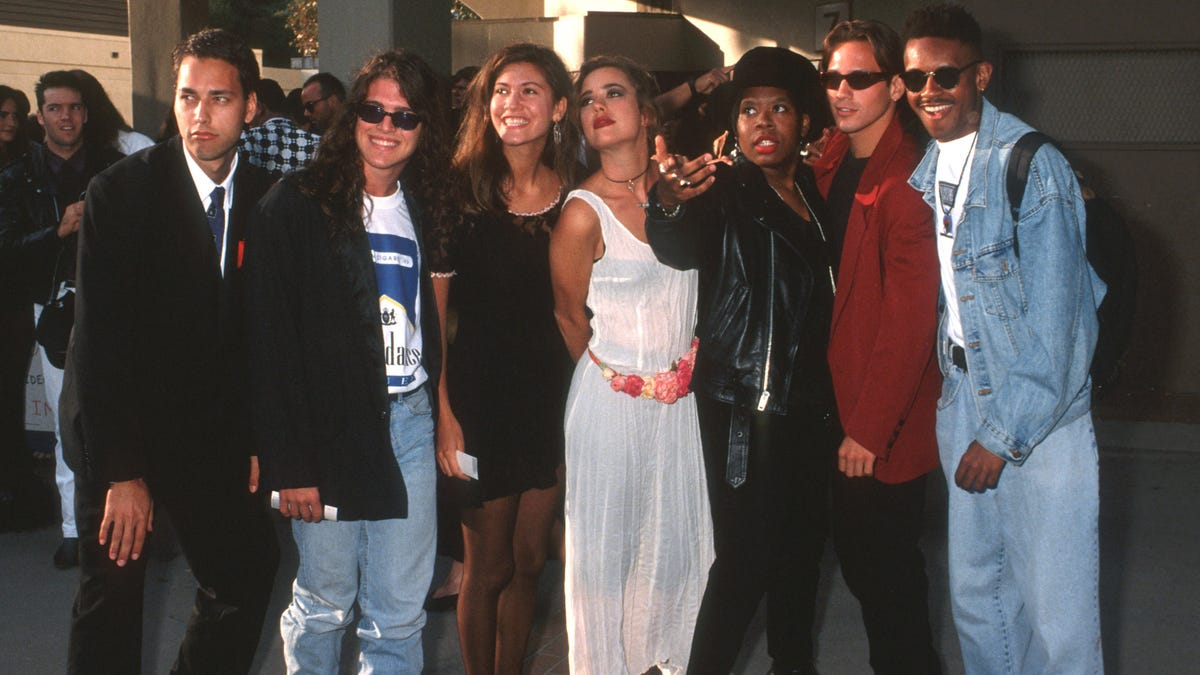 Paramount Plus to reunite the original Real World cast for series revival