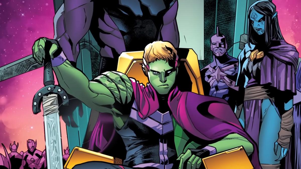 Marvel's Digital Comics Subscription Just Got Even Better