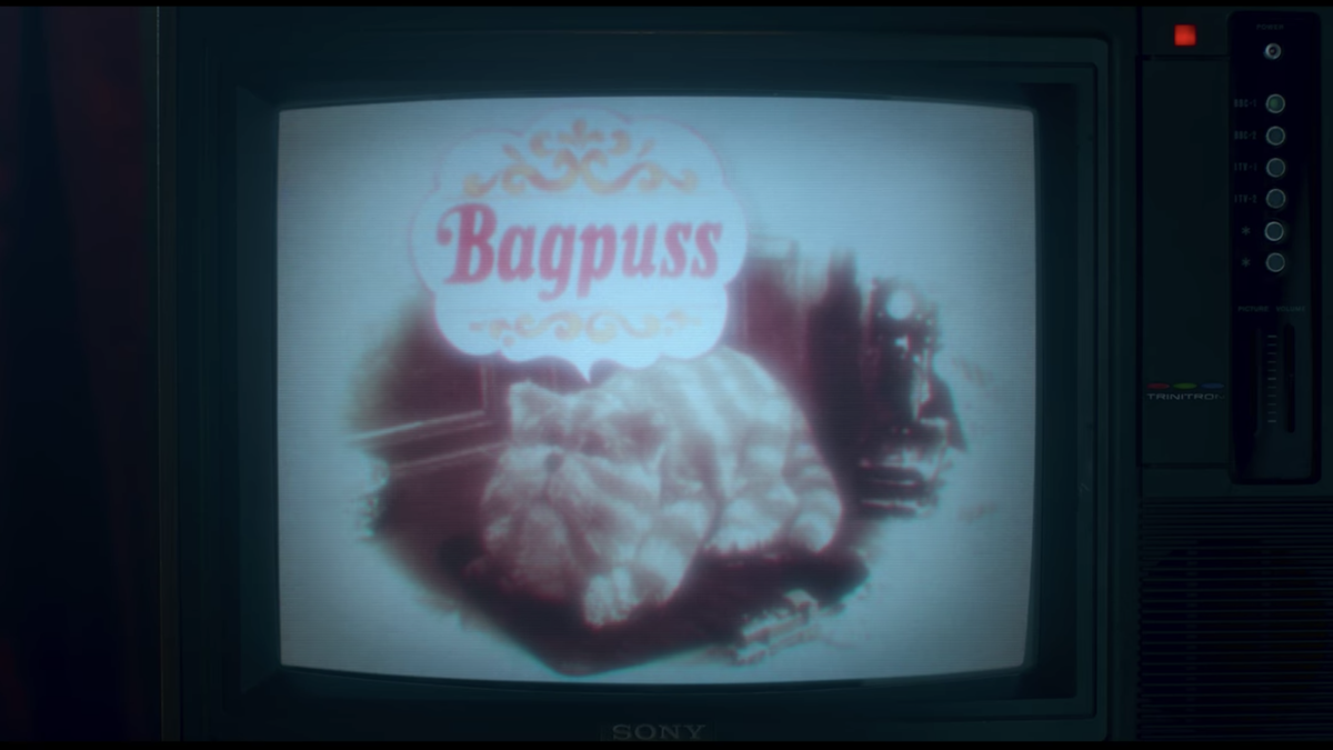 Blink and You'll Miss the Most Important Cameo on The Crown: Bagpuss