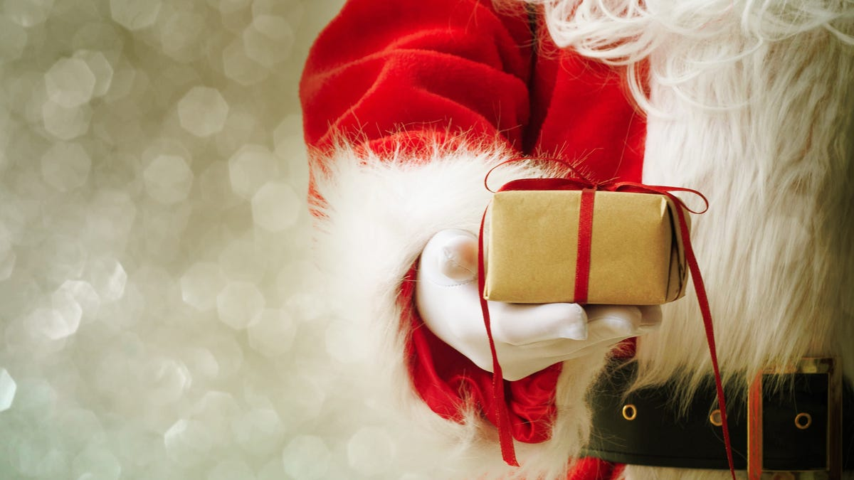 How to Participate in 'Operation Santa'