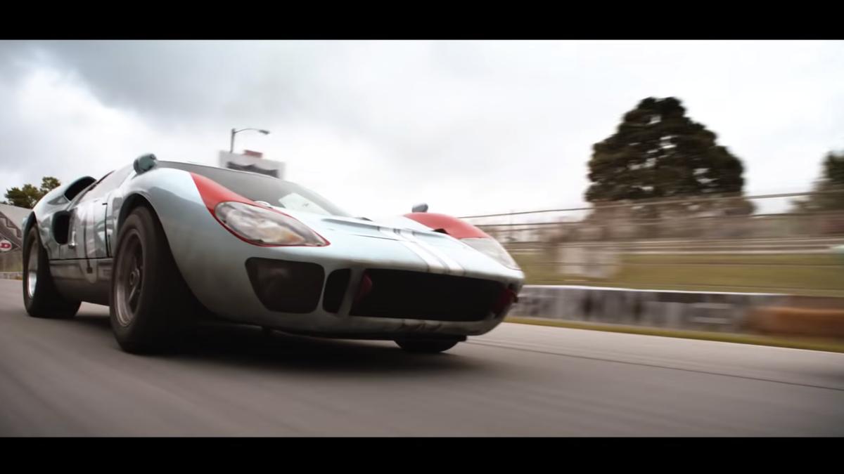 Ford V. Ferrari Shines A Rare Light On Unsung Racing Hero Ken Miles