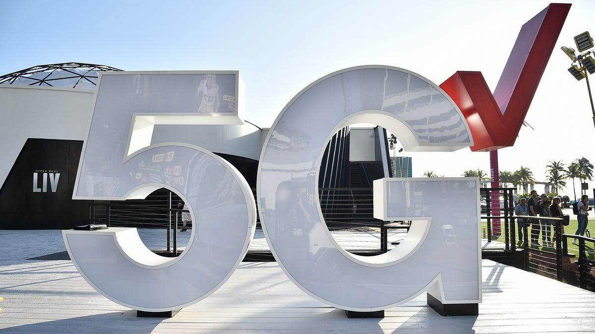 Verizon Tells Consumers to Turn Off 5G to Preserve Battery Life Then Instantly Regrets It - Gizmodo