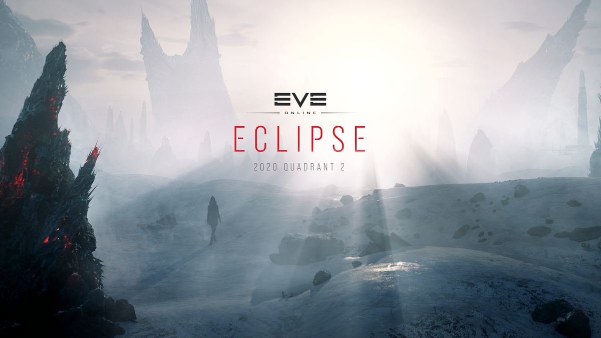 EVE Online's Next Few Months Will Be Filled With Aliens And 'Surprises'