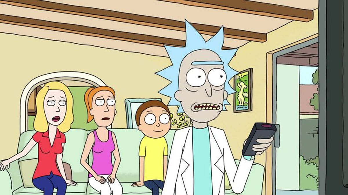 """""""Infinite TV from infinite universes"""": 21 shows to binge on over the long weekend"""
