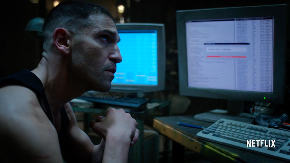 The Punisher Doesn't Belong in Netflix's Part of the Marvel Cinematic Universe