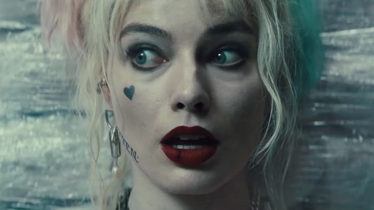 Birds Of Prey Final Trailer Margot Robbie S Harley Quinn Fun
