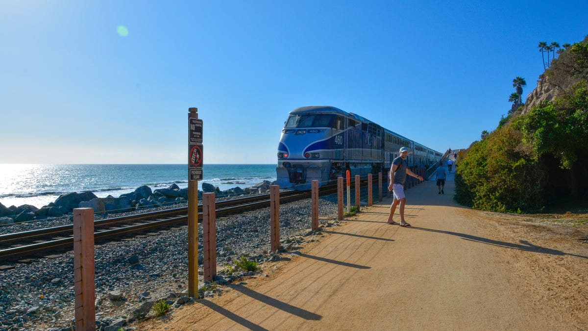 How to Plan a Vacation With a Lower Carbon Footprint