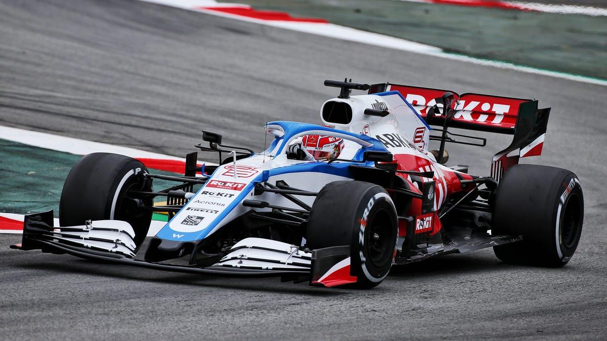F1 Teams Approve Slashed Budgets And Radical Aero Rules