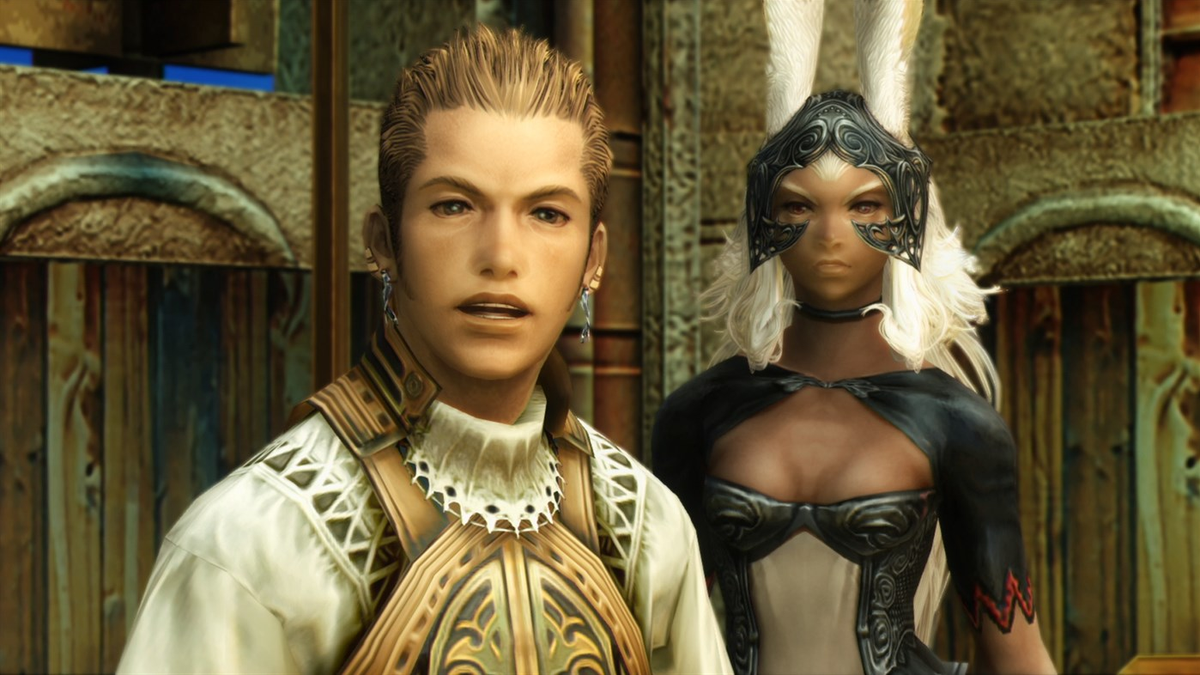 Final Fantasy XII The Zodiac Age Is Finally Headed To Xbox Game Pass