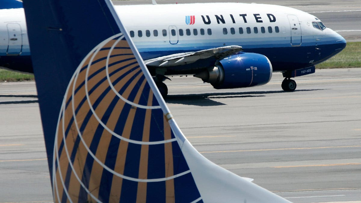 Hackers Just Looted Passenger Data From Some of the Biggest Airlines