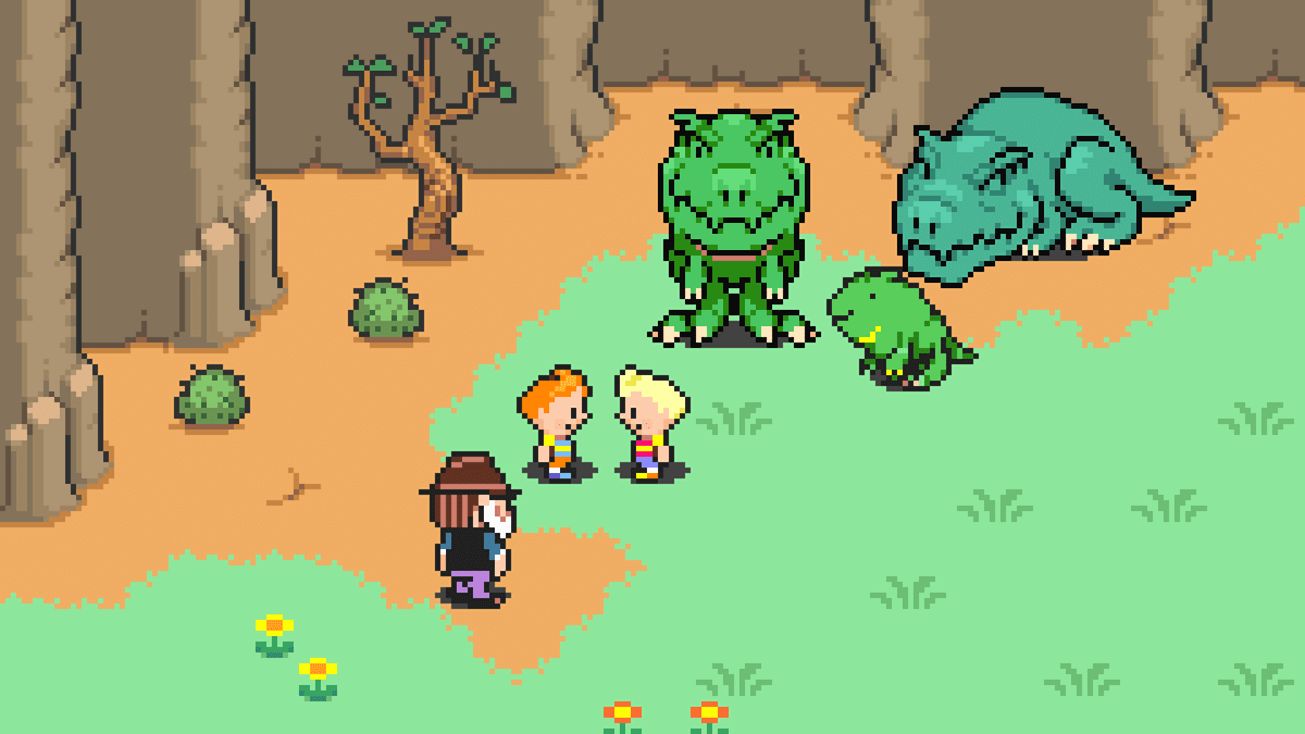 Mother 3 Gets An Updated English Patch On Its 15th Anniversary