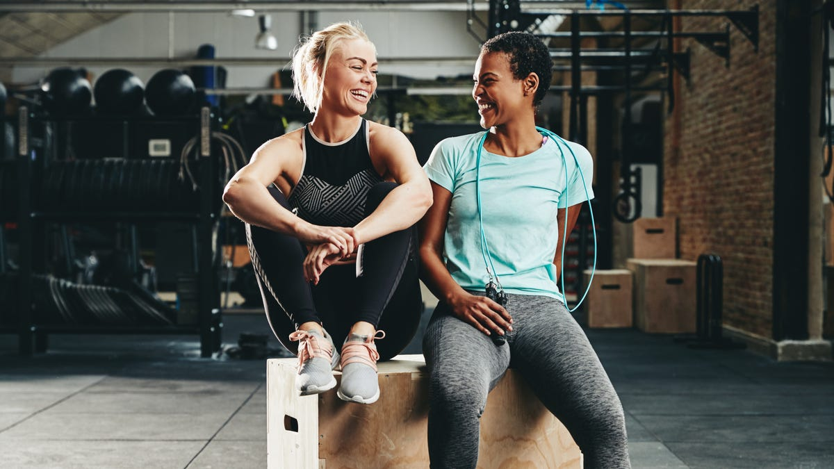 How to Find a Fitness Accountability Buddy
