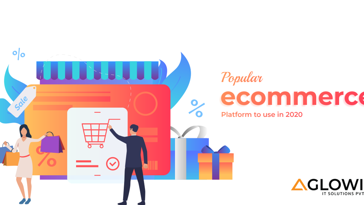 The popular e-commerce platform to use in 2020!