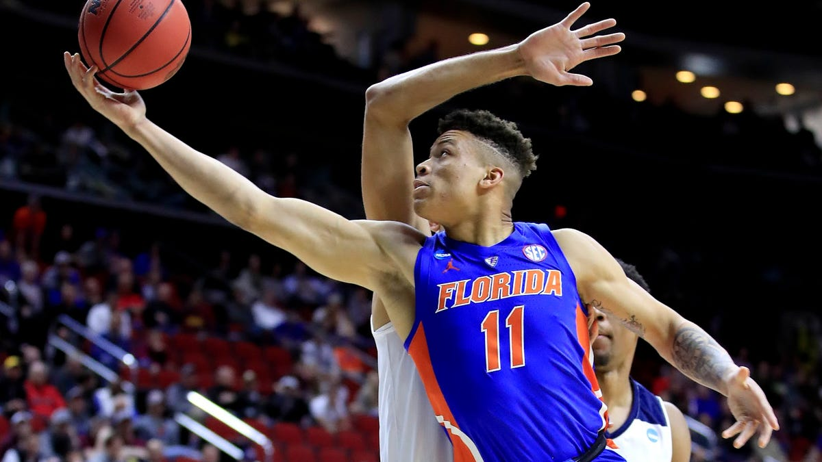 Keyontae Johnson's parents report he's stable, FaceTimed Florida teammates