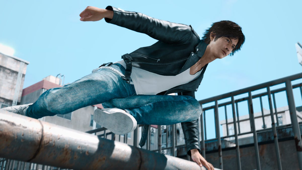Yakuza Spin-Off Judgment Heading To Next-Gen Consoles On April 23