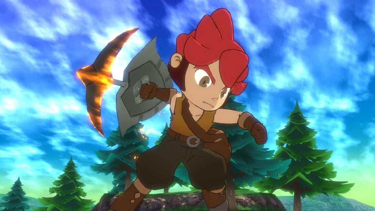 The Pokémon Studio's New RPG Sets Itself Apart