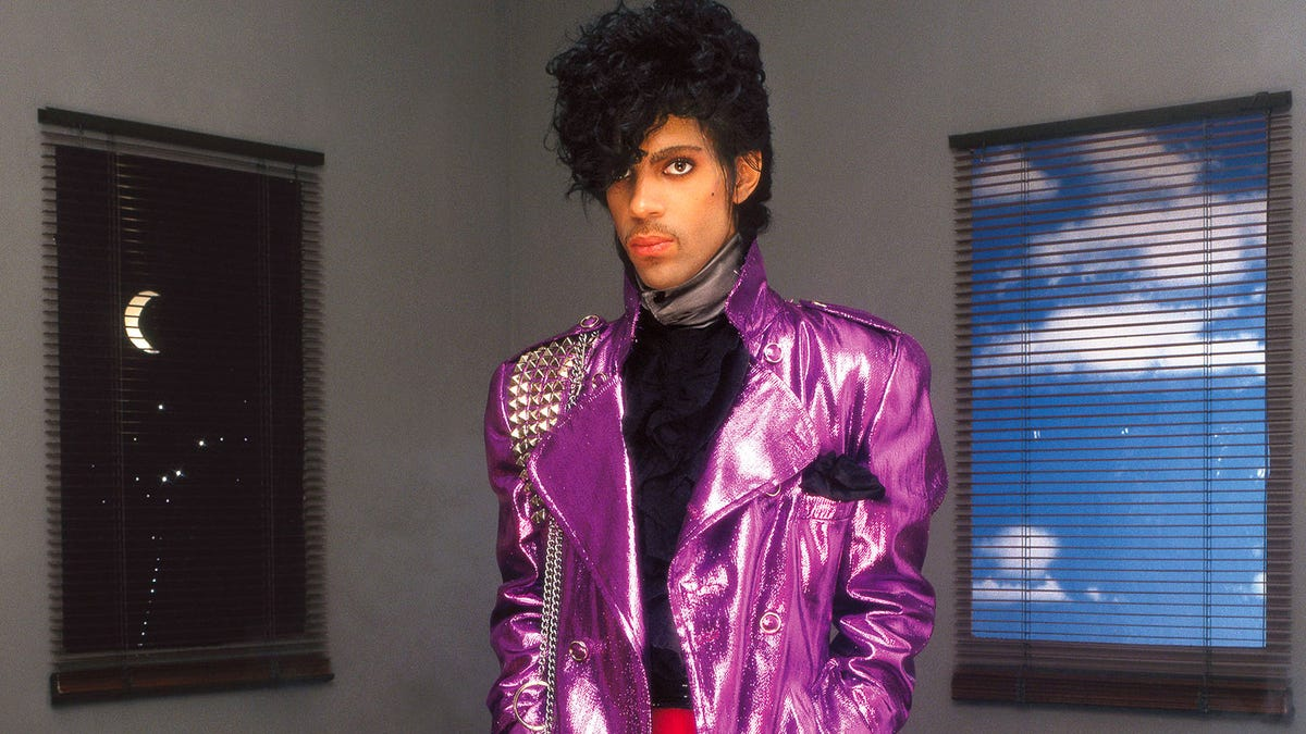 An Abbreviated Guide to the New, Massive Prince 1999 Box Set