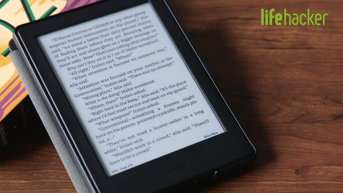 The Best Places to Find Free eBooks
