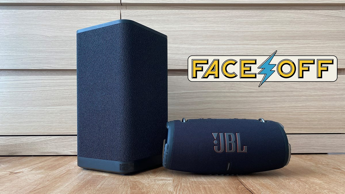 So, Should You Buy the UE Hyperboom or JBL Xtreme 3?